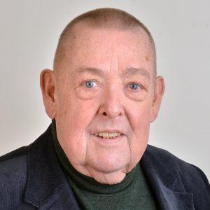 Reiner Gräser (SPD Bochum-Ehrenfeld), Mitglied der Bezirksvertretung Bochum-Mitte #bvBOmitte