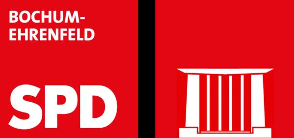 Logo: SPD Bochum-Ehrenfeld